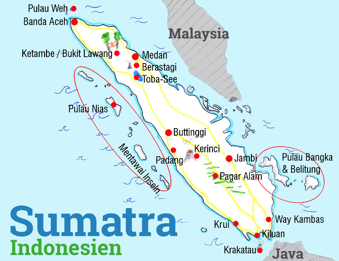 sumatra-backpacking-karte