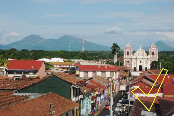 zentralamerika mittelamerika backpacking