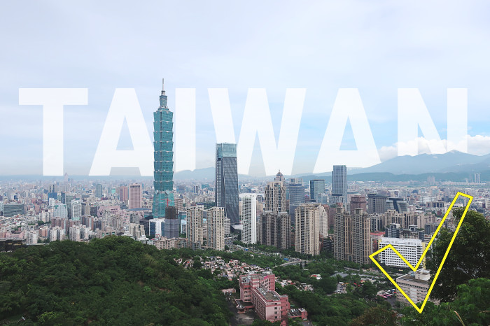 taiwan-backpacking