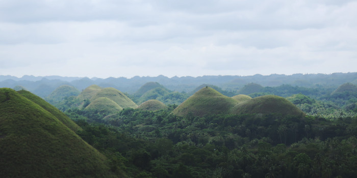 bohol-chocloate-hills