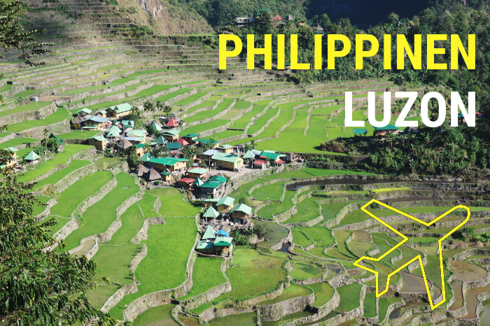 luzon-philippinen-backpacking guide