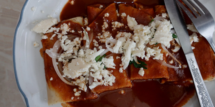 enchiladas-mexiko